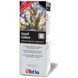 Coral Colors D Trace ml 500...