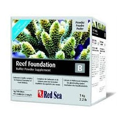 Reef Foundation Pro Test...