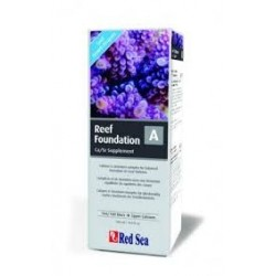 Reef Foundation A 500ml Red...