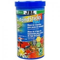 Pond Sticks 4 in 1 160g JBL