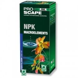 Microelementi ProScape NPK Macroelementi per piante JBL