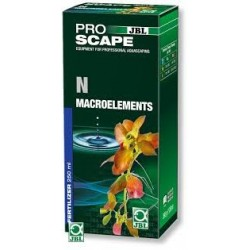 Microelementi ProScape N Macroelementi per piante JBL