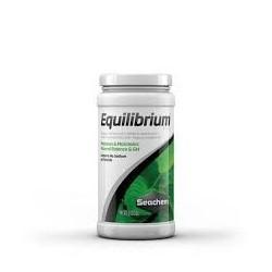 Equilibrium Seachem sali minerali