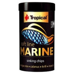 Marine soft line M Tropical 250ml