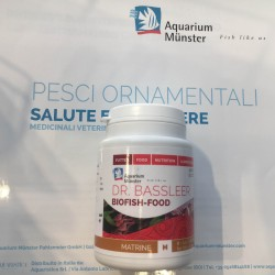 Dr. Bassleer Biofish-food  Matrine M Aquarium Munster