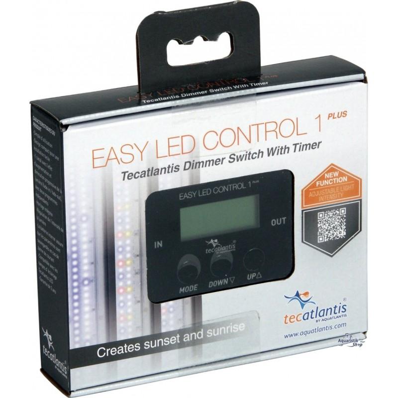 Easy Led control 2 plus