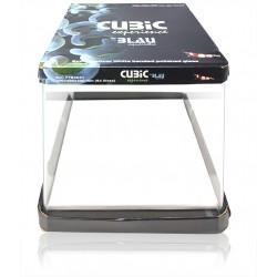 Cubic Blau Aquascaping