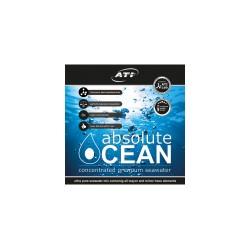 Concentrato di Acqua marina Absolute Ocean  ATI