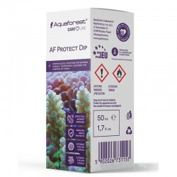 Aquaforest Protect Dip 50ml antiparassitario per coralli