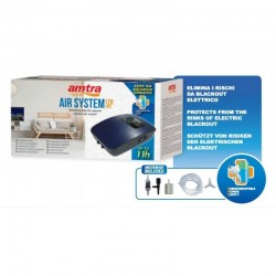 Air System 120 Amtra