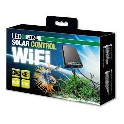 CONTROL WIFI Led Solar Jbl