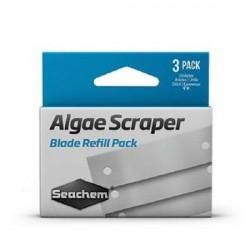 Ricambi lame Raschietto Algae Scraper Seachem