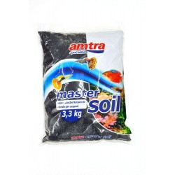 Master Soil Nero Amtra Fondo