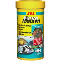 Novo Malawi 40 gr JBL ciclidi
