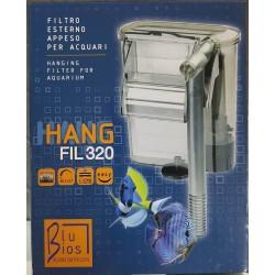 Filtro a zainetto 320 Hang...