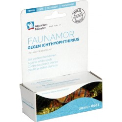 Faunamor 20ml Aquarium Munster
