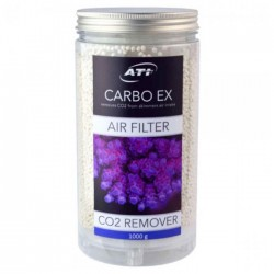 Carbo Ex Air Filter Ati
