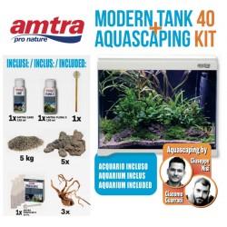 Aquascaping kit con modern...