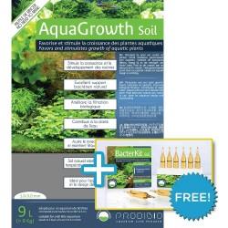 AquaGrowth Soil Prodibio