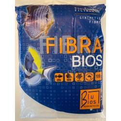 Ovatta Fibra Bios bianca gr...