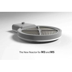 Reator M 5 Twinstar diffusore