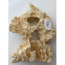 roccia sintetica Limestone
