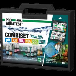 CombiSet Test kit plus NH4...