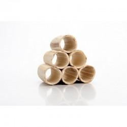 Pila di 6 tubi casetta per...