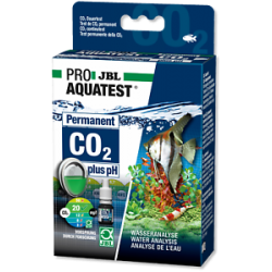 JBL ProAquatest CO2-pH...