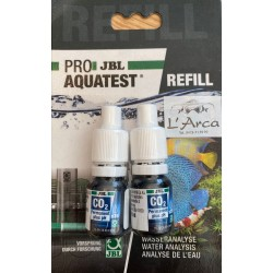Refill CO2-pH Permanent -...