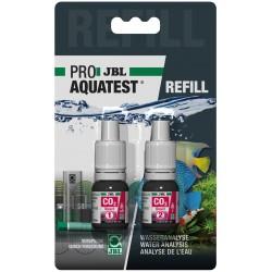 Refill test JBL Pro...