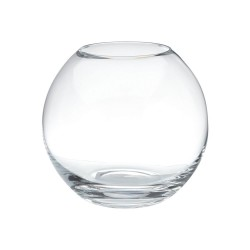 Boccia vetro bohemia