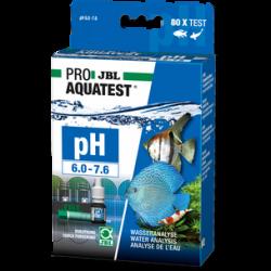 ProAqua Test pH jBL 6.0-7.6