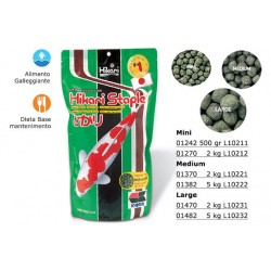 Staple Medium Pellet Hikari...