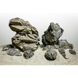 ELDERLY Stone