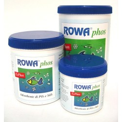 Rowa Phos PO4 e SiO2